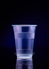 Glass of one-times. 500 ml (50)