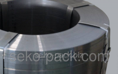Tape of metal 20 mm x 0,7