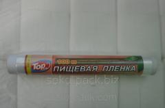 TOP standard Food Wrap 450kh100m
