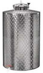 Герметичная емкость с верхним люком 300 литров