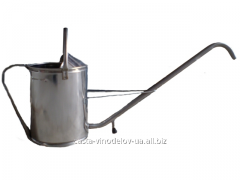 Dolivna teapot, COLM of 5 l, stainless steel