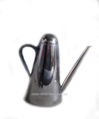 Dolivna the teapot, stainless steel, capacity is 1