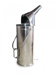 Dolivna the teapot, T 05, capacity is 5 l,