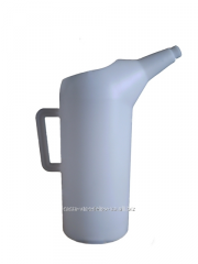 Dolivna the teapot, VERSOLIO, capacity is 5 l,