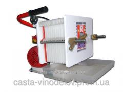 Colombo press filter 12-20х20 automatico, 500