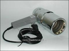 PVC-HOTAIR. The hair dryer for shrinkage of pvc