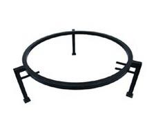 Металлическая подставка для аламбиков на 300-350 литров
