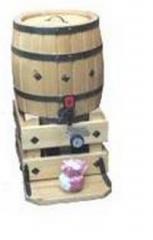 Модель BOTTE V UNICO 50 для одного вида вина. Вместимость 50 литров