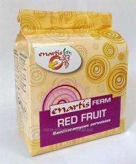 Челленж красные фрукты (Challenge Red Fruit)