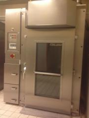 Electric PSG plus koptilno-cooking chamber (new)