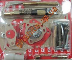 Remkomplekt carburetor 2107 SAN-D