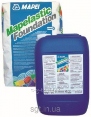 Mapei MAPELASTIC FOUNDATION B - Two-component is