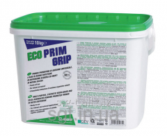 Mapei ECO PRIM GRIP - a universal primer on the