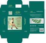 Stockings anti-varicose Rxfix Medi TIANA RELAXSAN