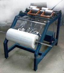 Peremotochno-raskroyechny machine