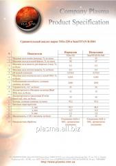 Диоксид титана R 2041, двуокись титана, технический, титановые белила