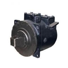 Electric motor traction DTN-45/27 (46/33) Ukraine,