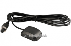 The GPS module for the HDVR004, HDVR8045 video