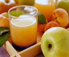 Juice natural, Juice of 100% the natural