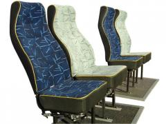 Minibüs koltukları