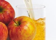 Juice freshly squeezed kontsentirovanny 100%