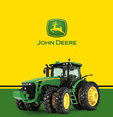 Bearings for agricultural machinery of John Deere