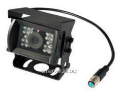 Inner tube of video surveillance of HDCAM 8028