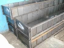 Формы для изготовления пенобетонных блоков. Форма