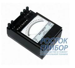 Wattmeters of D5061, D5062, D5063, D5064, D5065,