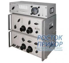 Compensator of alternating current K509