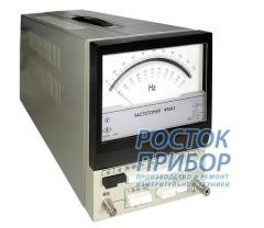 F5043 frequency meter
