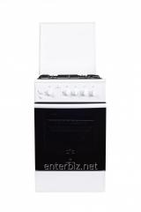 Gas cooker Greta 1470-0006 (BM) white DDP, code