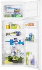 Two-compartment refrigerator Zanussi ZRT 23100 WA