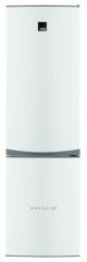 Two-chamber Zanussi ZRB 34210 WA DDP refrigerator,