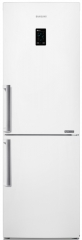 Two-compartment refrigerator Samsung