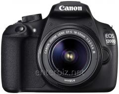 Зеркальная фотокамера Canon EOS 1200D 18-55 IS KIT
