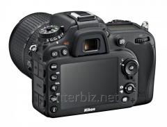 Nikon SLR camera Kit 18-105VR D7100 (VBA360K001)
