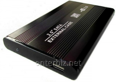 Pocket for HDD Grand-X HDE21, a code 125587