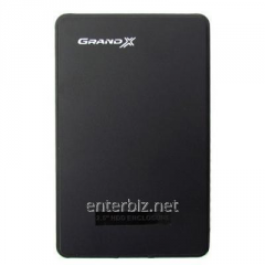Pocket for HDD Grand-X HDE22, a code 124329
