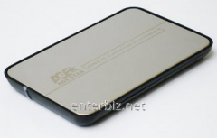 External pocket of USB2.0 for HDD SATA 2,5 AgeStar