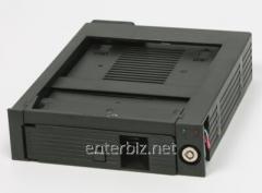 Inner pocket for HDD SATA 3.5 AgeStar SMRP Black