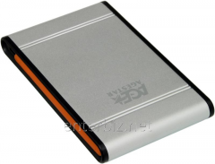 External pocket of USB2.0 for HDD SATA 2,5 AgeStar