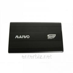 Exterior Pocket USB 3.0 to SATA 2.5 HDD ENCLOSURE