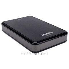 External boxing for HDD Zalman ZM-WE450 WIFI/Power