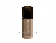 Flash drive of USB3.0 8Gb Team C155 Golden