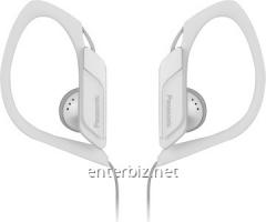 PANASONIC RP-HS34E-W earphones