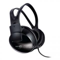 Philips SHP1900/10 earphones