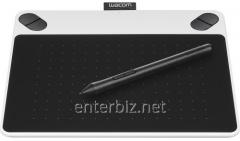 Wacom Intuos Draw White Pen S(CTL-490DW-N) DDP