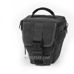 Bag for SLR camera Adventure Black -16 Matin code