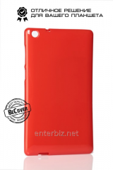 BeCover cover for Asus ZenPad 7 C Z170 Red